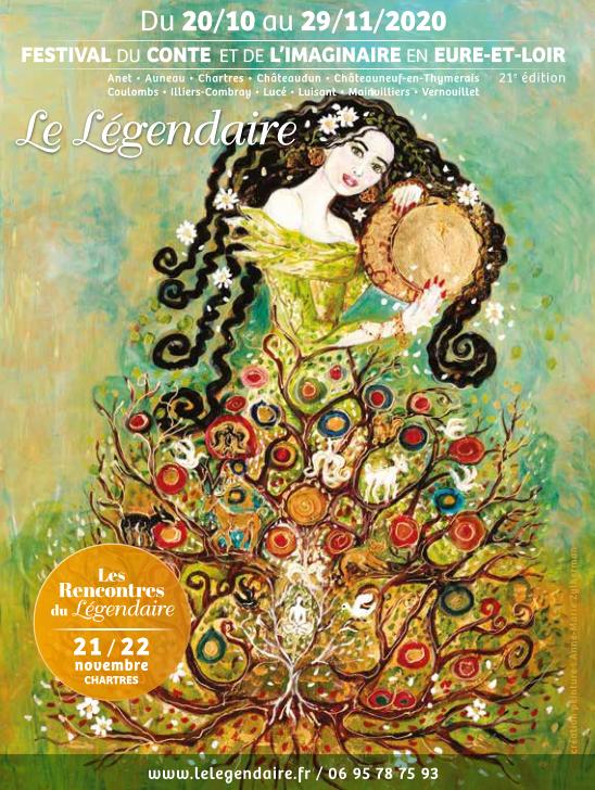 Festival du légendaire 2020